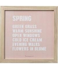 Obrázek Spring 30x30