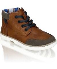 Frank Walker kotníčková bota
