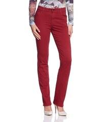 Pioneer Damen Hose Regular Fit KATE 3213_5101_90 Straight (Gerades Bein)
