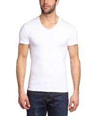 Garage Herren Shirt/ T-Shirt 202 - T-shirt V-neck bodyfit II