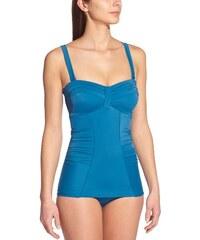 Scandale Damen Einteiler Mirage Swimsuit, Einfarbig