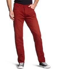 Cross Jeans Herren Jeans Normaler Bund F 194-570 / Jack