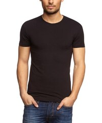 Garage Herren Shirt/ T-Shirt 201 - T-shirt R-neck bodyfit II