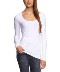 Garage Damen Langarmshirt 704 - T-shirt RN l/sl bodyfit Slim Fit