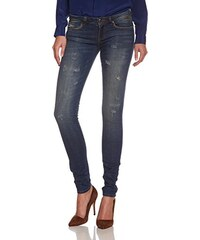 LTB Jeans Damen Super Skinny Jeans Jolie