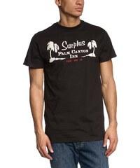 Surplus Herren T-Shirt Palm Tee