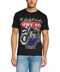 Gaslight Anthem Herren T-Shirt Gaslight Anthem - HMY 45