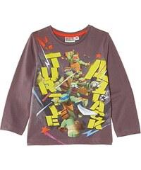 Nickelodeon Jungen T-Shirt Teenage Ninja Mutant Hero Turtles NH1274