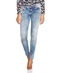 LTB Jeans Damen Skinny Jeans Mina