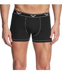 Trigema Herren Boxershorts Pants, Einfarbig