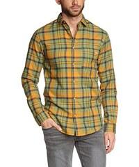 JACK & JONES VINTAGE Herren Slim Fit Freizeithemd Castleford One Shirt L/s 123 14 Dna 12072984