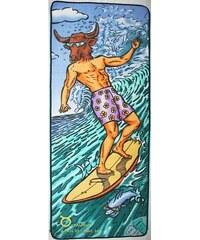 Plážová podložka Zip-Large Taurus