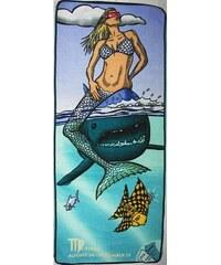 Plážová podložka Zip-Large Virgo