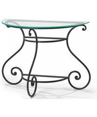 Kovaný stůl Forte 1