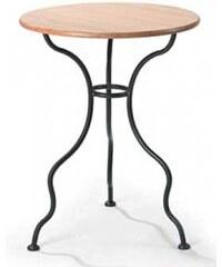 Kovaný stůl Romance