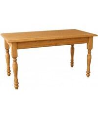 Jídelní stůl - stylový 8
