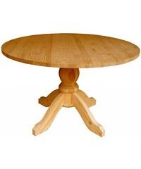 Stůl - kulatý 1