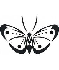 Samolepící dekorace Motýl 2
