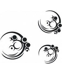 Samolepící dekorace Geometrické tvary 5