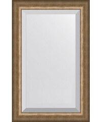 Zrcadlo - patinovaný bronz