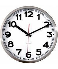 Designové nástěnné hodiny 850296 Karlsson 29cm