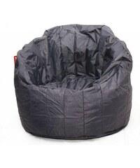 Sedací pytel BeanBag Lumin Chair-dark gray