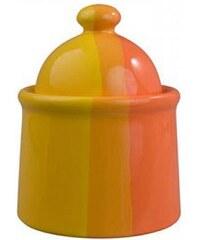 Cukřenka univerzal oranžovo/žlutá 270ml