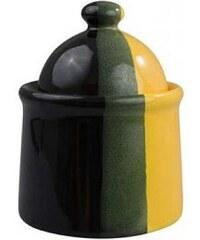Cukřenka univerzal černo/žlutá 270ml