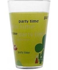 BANQUET 3dílná sada skleniček long drink 300ml Party Time