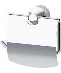 Držák toaletního papíru s krytem