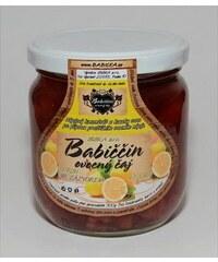 Pečený čaj Citron se zázvorem 420 ml