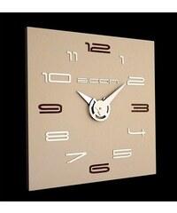 Designové nástěnné hodiny I119WT IncantesimoDesign 40cm