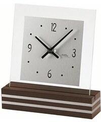 Stolní hodiny 1106 AMS 19cm