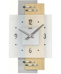 Nástěnné hodiny 9248 AMS 36cm