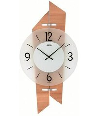 Nástěnné hodiny 9346 AMS 44cm