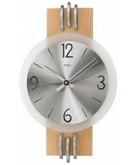 Nástěnné hodiny 9227 AMS 38cm