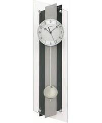 Kyvadlové nástěnné hodiny 5262 AMS řízené rádiovým signálem 59cm
