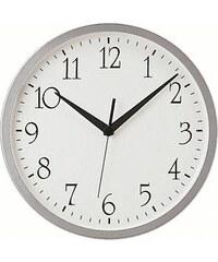 Nástěnné hodiny 5824 AMS řízené rádiovým signálem 40cm