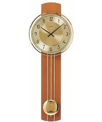 Kyvadlové nástěnné hodiny 7115/9 AMS 60cm