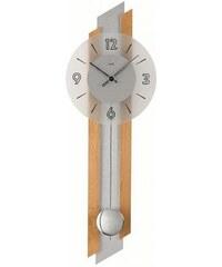 Kyvadlové nástěnné hodiny 7207/18 AMS 62cm