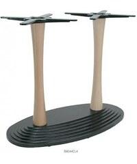 Jídelní stolová podnož BM044CL4
