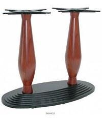 Jídelní stolová podnož BM044CL1