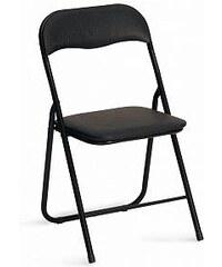 Židle K5 černá