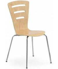 Jídelní židle K83 buk