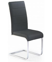 Jídelní židle K85 černá