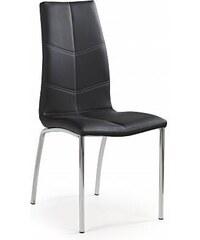 Jídelní židle K114 černá