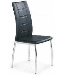 Jídelní židle K134 černá