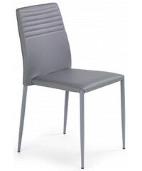 Jídelní židle K137 šedá