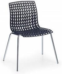 Jídelní židle K160 černá