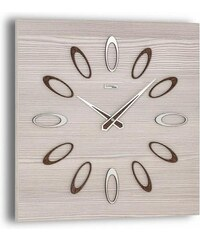 Designové nástěnné hodiny I461W IncantesimoDesign 45cm